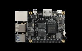 Firefly推出首个超小型开源主板