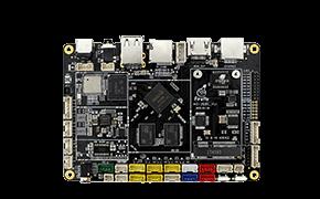 四核 ARM Cortex-A7 主板