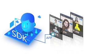 开放人脸识别APP及SDK